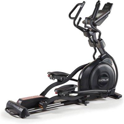 Sole Fitness E35 Elliptical Cross Trainer - New Model