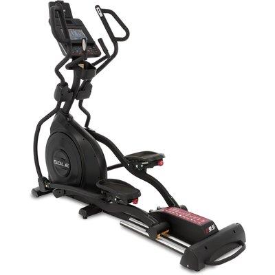 Sole Fitness E95 Elliptical Cross Trainer - New Model