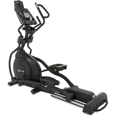 Sole Fitness E98 Elliptical Cross Trainer - New Model