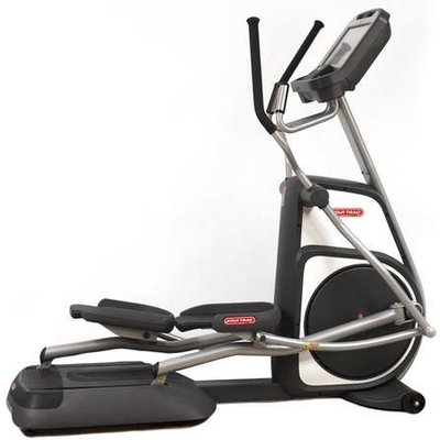 Star Trac E-CTe E Series Cross Trainer (With Embedded Touchscreen)