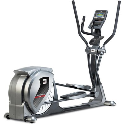 BH Fitness Khronos Generator Elliptical Cross Trainer