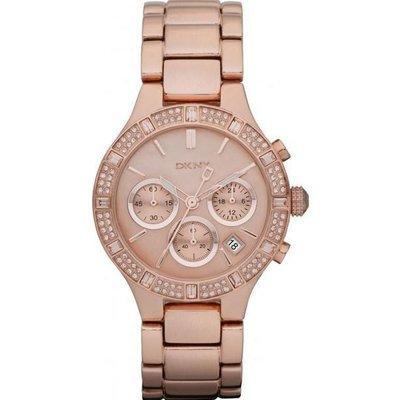 DKNY Watch Chambers Ladies - 4051432507656