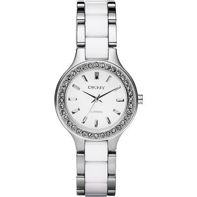 DKNY Watch Chambers Ladies - 4051432088667