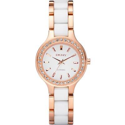DKNY Watch Chambers Ladies - 4051432088681