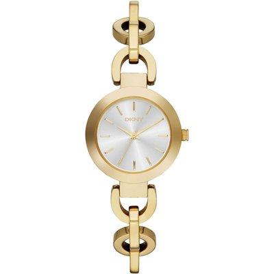 DKNY Watch Stanhope Ladies - 4053858186682