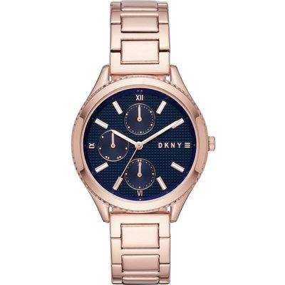 DKNY Watch Woodhaven Ladies D - 4053858936942