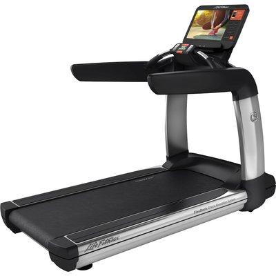 Platinum Treadmill SE3HD Console