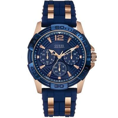 Guess Men s Oasis Watch  W0366G4  - 091661447990