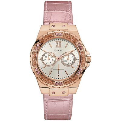 Guess Limelight Ladies Watch  W0775L3  - 91661458453