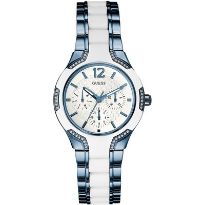 Guess Centre Stage Ladies Watch - 91661458019