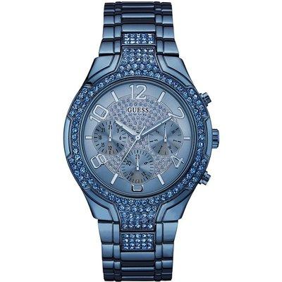 Guess Stellar Ladies Watch  W0628L6  - 91661456091