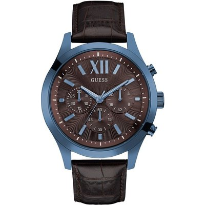 Guess Elevation Mens Watch  W0789G2  - 91661459160