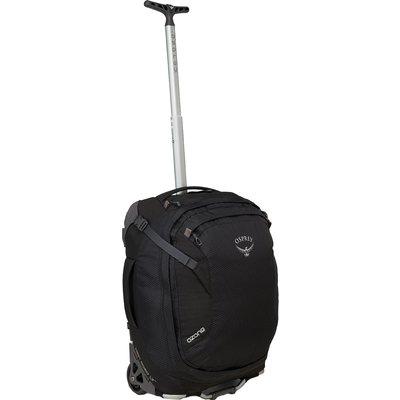 Osprey Ozone 36 Lightweight Wheeled Bag - Black