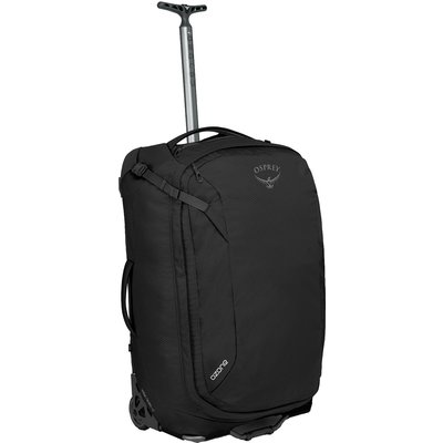 Osprey Ozone 75 Lightweight Wheeled Bag - Black