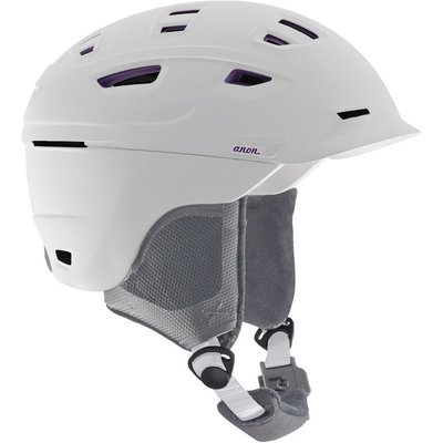 Anon Womens Nova MIPS Helmet - White