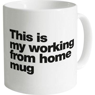 My WFH Mug