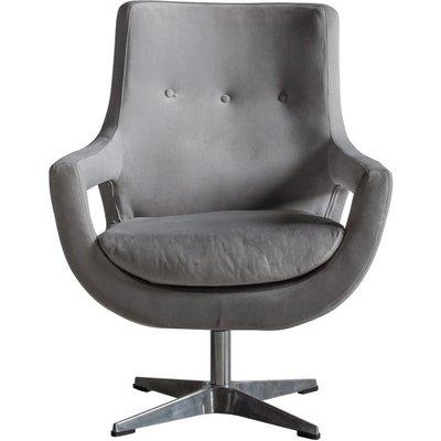 Gallery Direct Venosa Swivel Chair