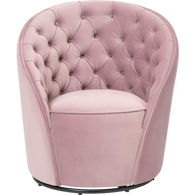 Liang & Eimil Chelsea Chair Kaster Lilac Velvet