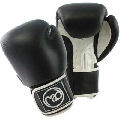 Boxing Mad Leather Pro Sparring Glove   8oz - 5060045902276