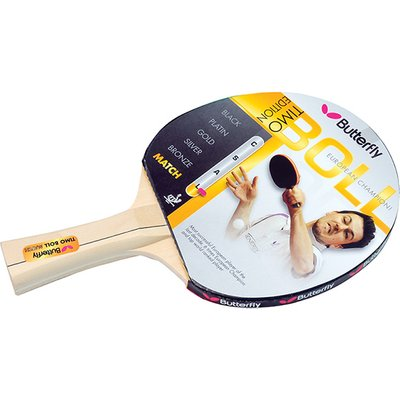 4001078815950 | Butterfly Timo Boll Match Table Tennis Bat