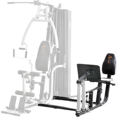 DKN Leg Press for Studio 9000 Multi Gym