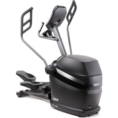 DKN Zero-Impact EMX-1000 Elliptical Cross Trainer