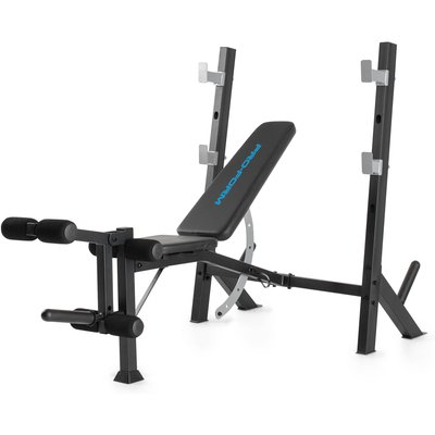 ProForm Sport Olympic System XT Barbell Bench