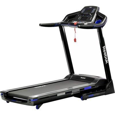 Reebok One GT60 Treadmill - Black