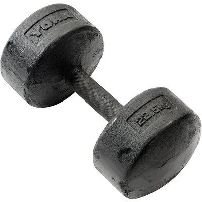 York 22.5kg Legacy Dumbbell