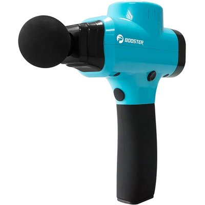 Booster Pro X2 Muscle Massage Gun - Blue