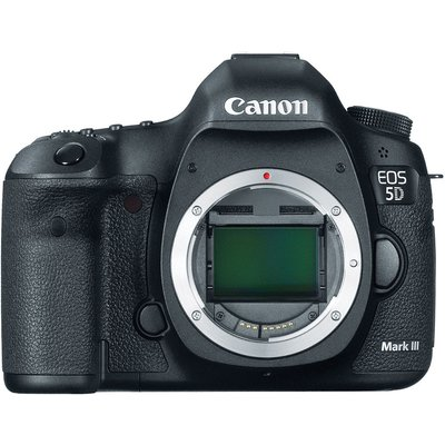 Canon EOS 5D mark III kit with 24-105mm f4L IS II Digital SLR Camera