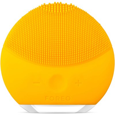 Foreo Luna Mini 2 F6255 Facial Cleansing Brush - Yellow
