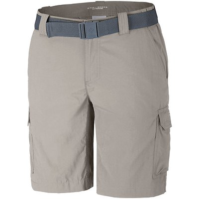 Columbia Mens SilverRidge II Cargo Shorts
