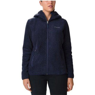 Columbia Womens Winter Pass Full Zip Fleece Jacket