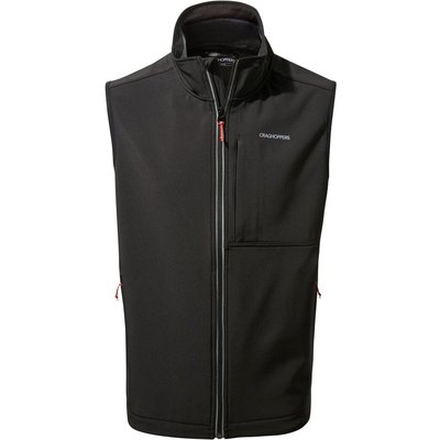Craghoppers Mens Altis Softshell Gilet