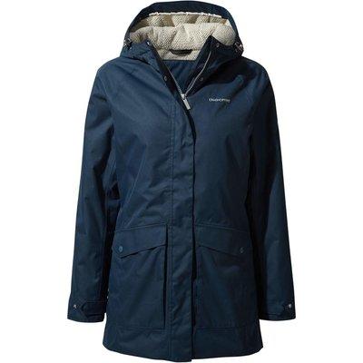 Craghoppers Womens Madigan Thermic III Waterproof Jacket