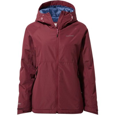 Craghoppers Womens Aurora Waterproof Jacket