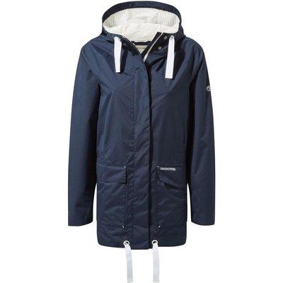 Craghoppers Womens Sorrento Waterproof Jacket
