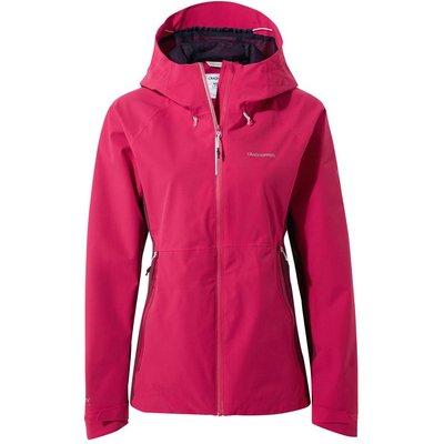 Craghoppers Womens Haidon Waterproof Jacket