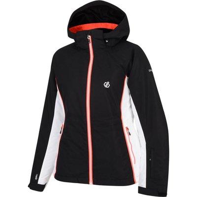 Dare 2b Womens Thrive Waterproof Insulated Ski Jacket