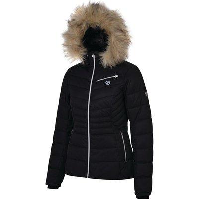 Dare 2b Womens Glamorize Waterproof Insulated Jacket