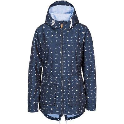 Trespass Womens Drifting Waterproof Jacket