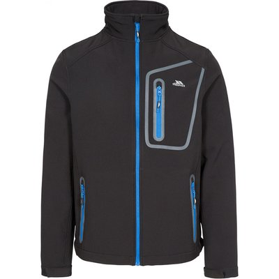 Trespass Mens Hotham Softshell Jacket