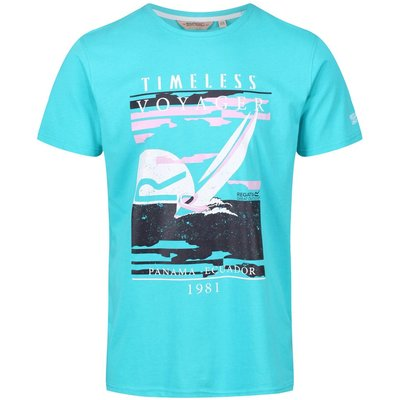 Regatta Mens Cline III T-Shirt