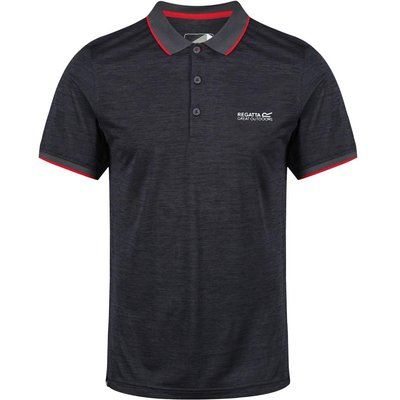 Regatta Mens Remex II Polo Shirt