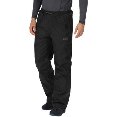 Regatta Chandler III Breathable Waterproof Overtrousers