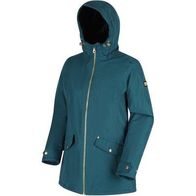 Regatta Womens Bergonia Waterproof Insulated Jacket