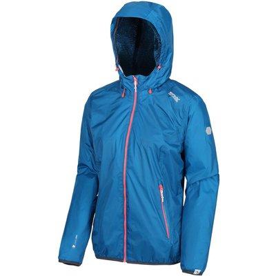 Regatta Womens Tarren Waterproof Jacket