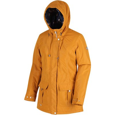 Regatta Womens Braelynn Waterproof Insulated Jacket