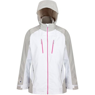 Regatta Womens Calderdale III Waterproof Jacket